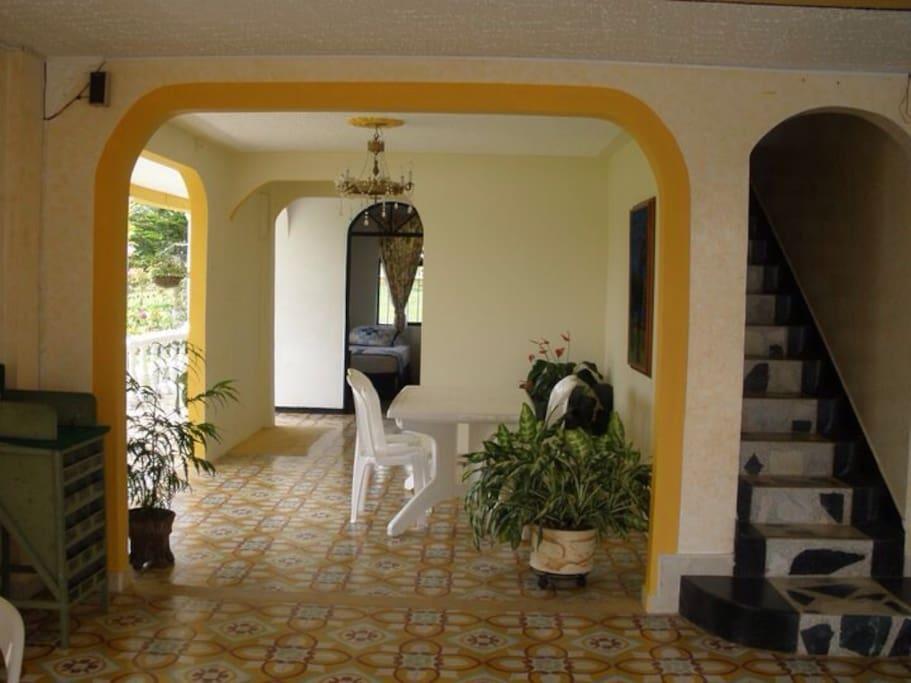 Finca Villa Esmeralda
