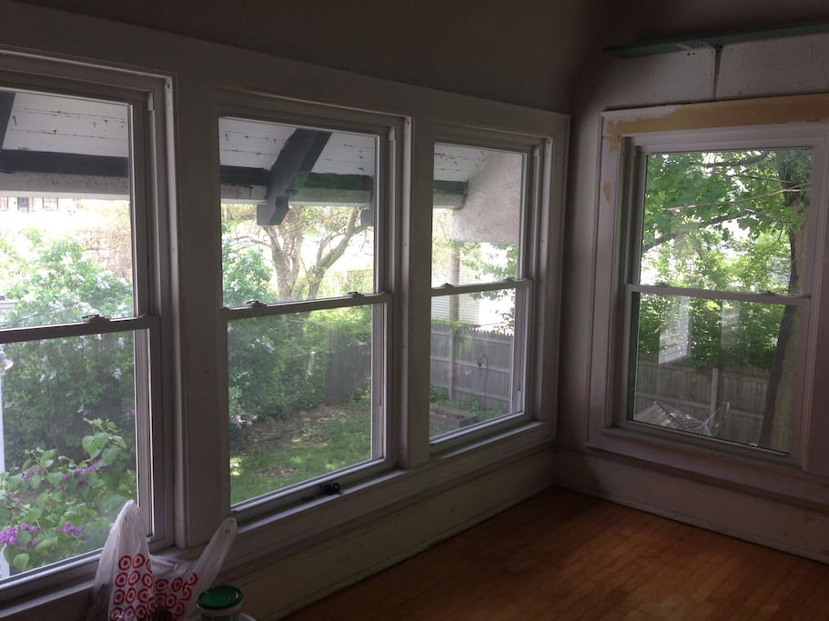 Beautiful Room - Hip Riverwest Home