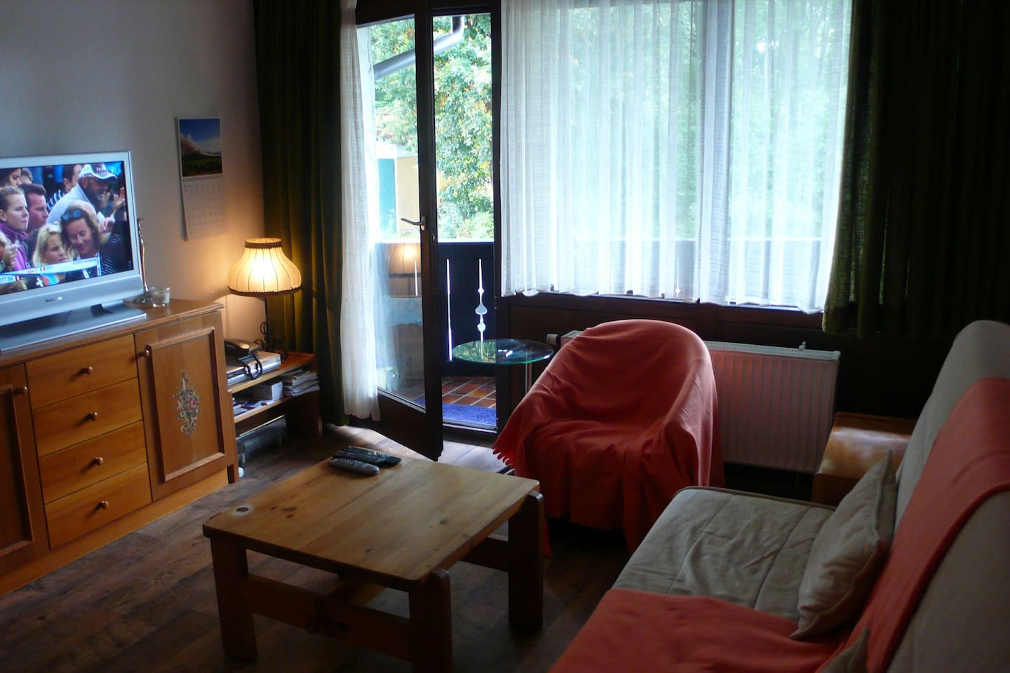 Apartment in Bad Aibling / Munich