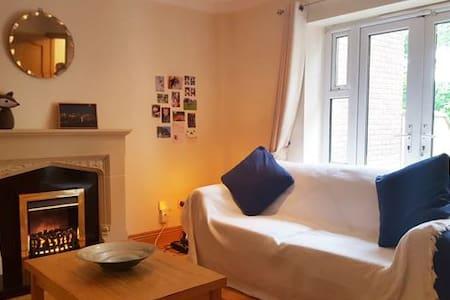 Superb 2 bedroom  apartment - Salthill - Apartment