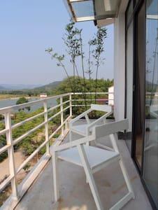 观星大床房 - Changzhou