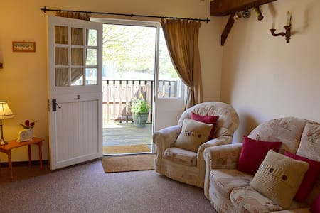 Orchard Cottage - Wellow - Outro