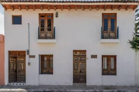 Rincón de la Olla - Almogía