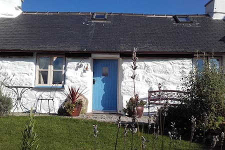 One bedroom cottage in Snowdonia - Rumah