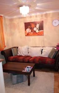nice room near to the airport - Walserfeld