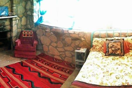 Stone Cottage at La Loma Del Chivo - Marathon - Andere
