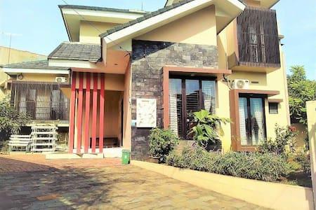 Antasena Homestay - South Bogor