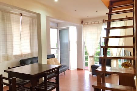 YELLOW SUBMARINE SEA VIEW - Playa del Carmen - Appartement