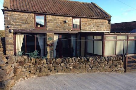 Batty Barn Harwood Dale - North Yorkshire - Outro