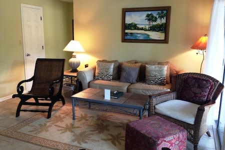 Comfy villa with resort privileges in Kiawah - 別墅