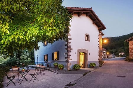 EKOLANDA. CASA RURAL CON ENCANTO 3 - Bed & Breakfast
