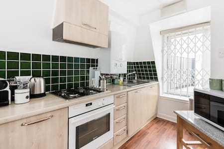 OXFORD/REGENT ST  Loft (Sleeps 2) - London - Apartment