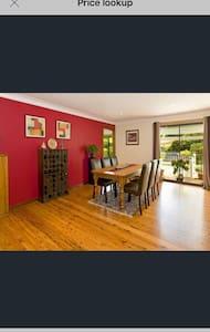 4 bedroom, heated pool 10 min beach - Terrey Hills