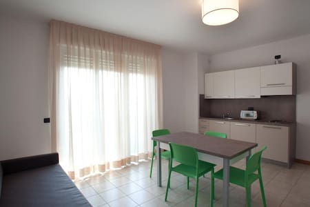 Residenza Le Querce - Lainate - Apartment
