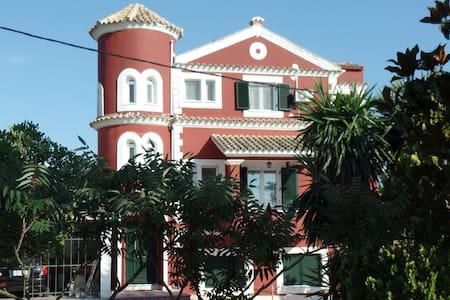 Villa Eleni Afra - Kanali