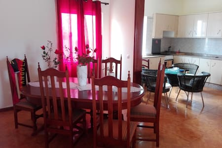 Low Cost Apartment in São Vicente CV - Lazareto - Huoneisto