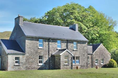 Finchairn Farmhouse - Maison