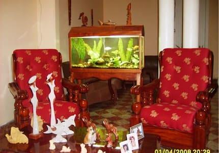 Casa Dulce & Waldys Bedroom 2 (MOR) - Haus