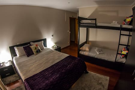 Suite Sameiro | Solar do Areal - APA - Braga - Bed & Breakfast