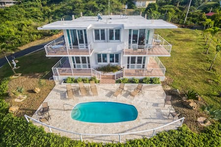 1BR(East)/Walk to Beach/Panoramic Ocean Views/Pool - Apartment