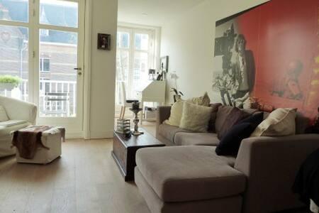 Prachtig appartement in Amsterdam