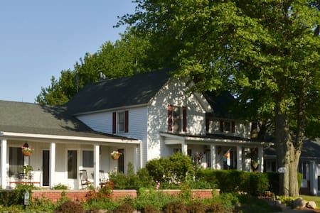 Bed and Breakfast in Middlebury - Middlebury - Bed & Breakfast