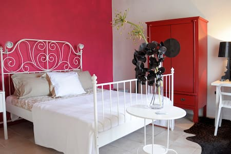 B&B Roses & Berries: romantic,green - Trieste - Bed & Breakfast