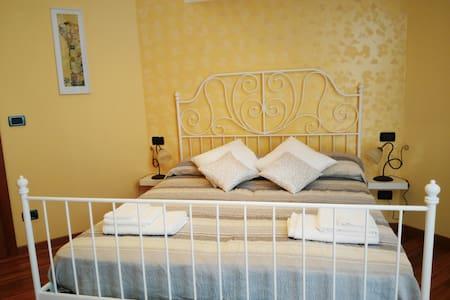 Rooms/house near Reggio Calabria centre - Reggio Calabria