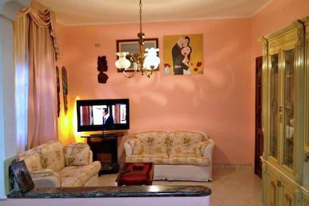 Casa Vacanza a 15 minuti dalle località di mare - San Giovanni Suergiu - Villa