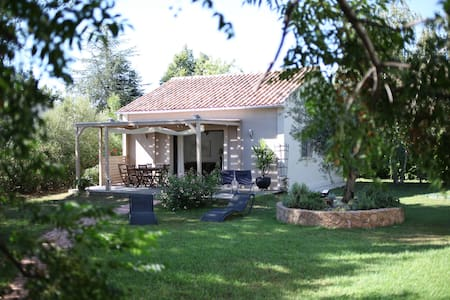 Charming House 5 Min To The Beach - Huis
