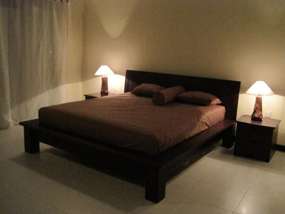 Cozy 2 bedrooms villa Canggu