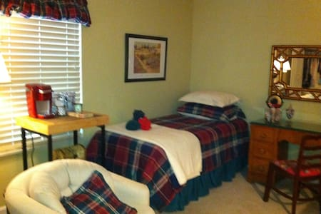 Pittsburgh Area Guest Room For Two - Cranberry Twp - Hus