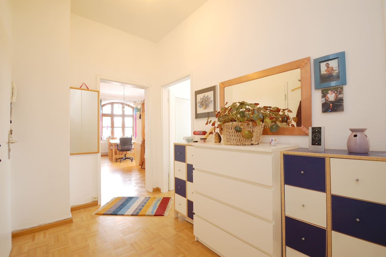 Cozy Loft near Munich City