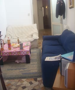 Guesthouse the Youth (livingroom) - Schio