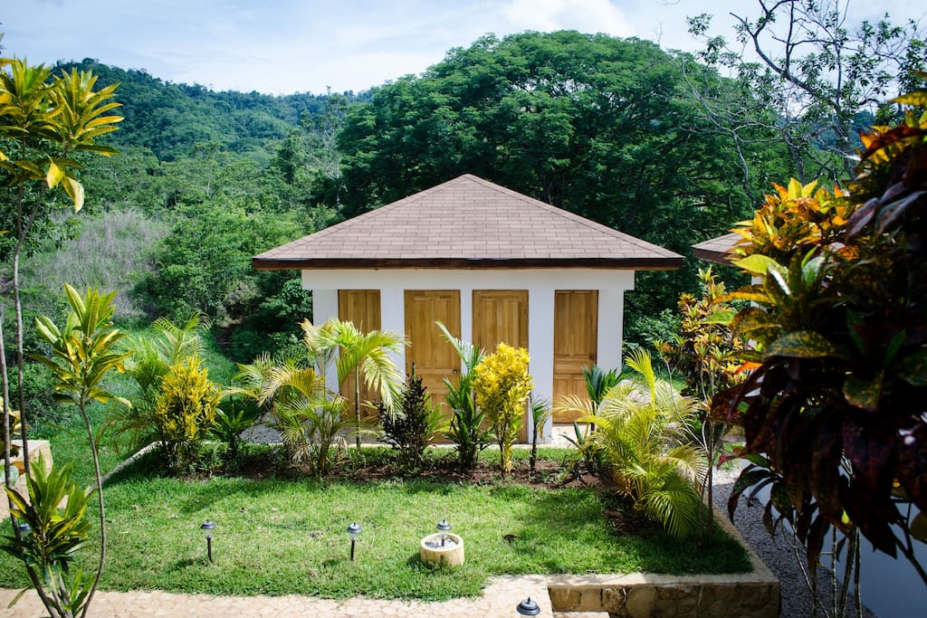 Pura vida luxury B&B Guest house