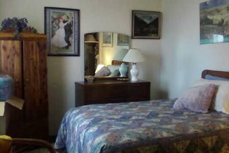 $58/nightPeaceful Cabin, Western MD - Cabana