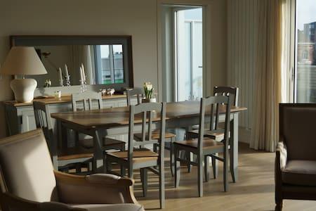 Appart T3  confortable & bien situé - Marcq-en-Barœul