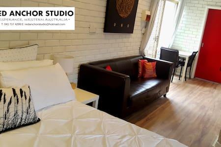 Red Anchor Studio Esperance - Appartamento