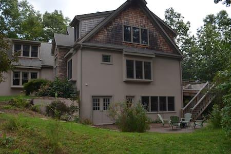 Blue Ridge Basecamp - Pisgah Forest - House
