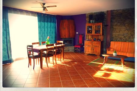 Casa Bardus - Douro - Favaios