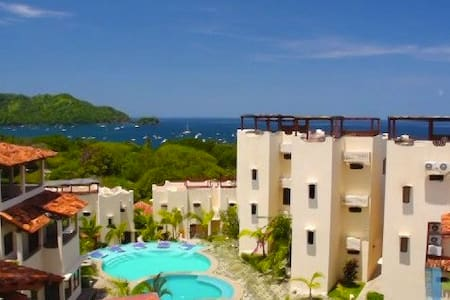 3 BR Luxury Townhome in Costa Rica