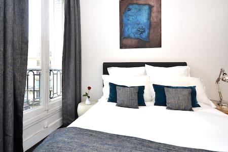 Modern Flat near the Louvre - Paris - Apartment
