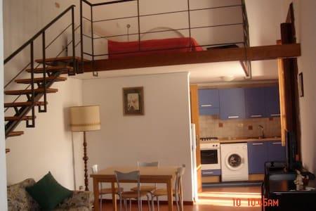 Anita's house - Wohnung
