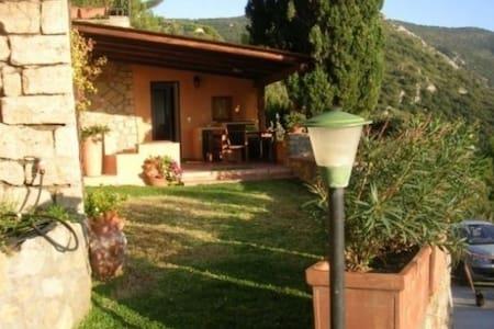 Argentario nice cottage CalaPiccola - Porto Santo Stefano (Monte Argentario)
