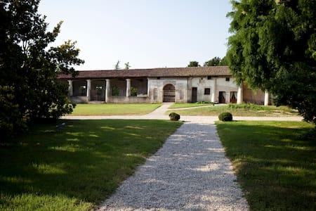 Essenza/ Villa Sesso Schiavo  - Sandrigo - House