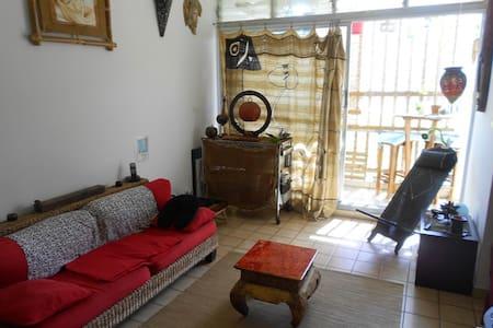 agréable appartement intérieur zen - Fort-de-France Koyu