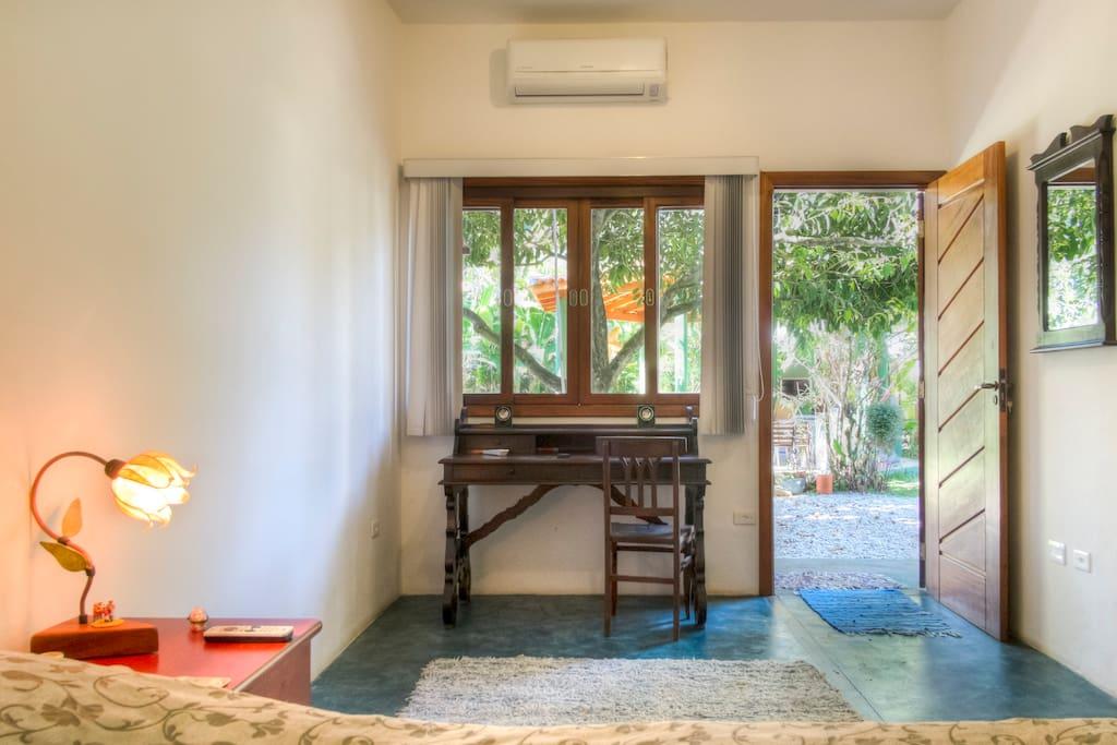 Beautiful Ensuite rooms in Ubatuba