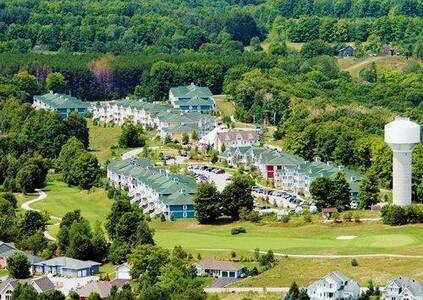 Carriage Hills/Ridge 2br Suite - Appartamento