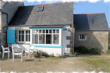 ile-grande ,maison 500m de la mer - Pleumeur-Bodou