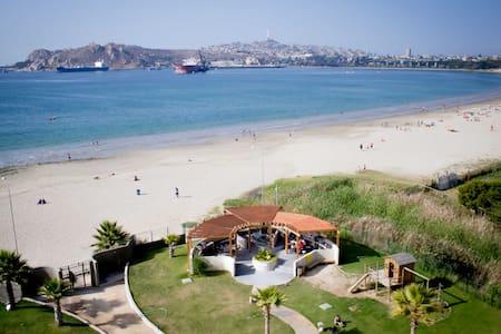 Amazing flat in La Herradura Beach - Coquimbo